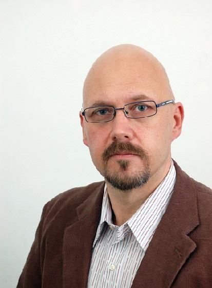 Damir Kovačević, MBA