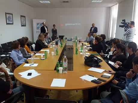 Radionica o upravljanju apsentizmom u Osijeku