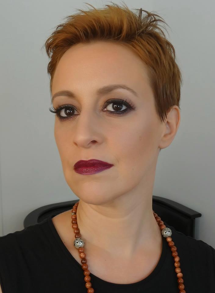Sandra Ćupurdija, MBA