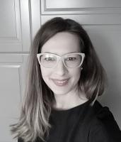 Aida Kosović, dipl.iur